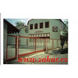 Brána 36