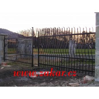 Brána 61