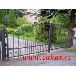 Brána 67