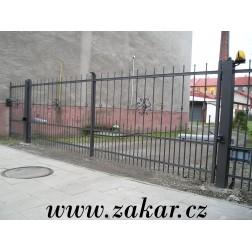 Brána 80