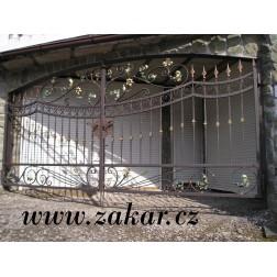 Brána 81