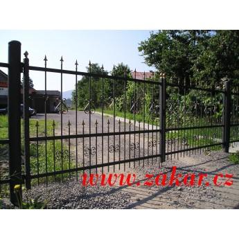 Brána 85