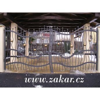 Brána 92