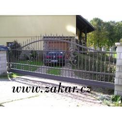 Brána 96