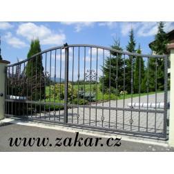 Brána  98
