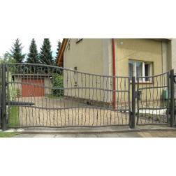 Brána 16