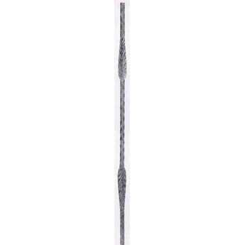 Kovaná tyč 14x14