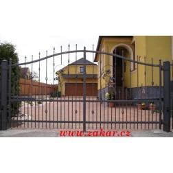 Brána 19