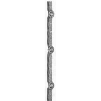 Prosazovaná tyč 479/R-189 14x14