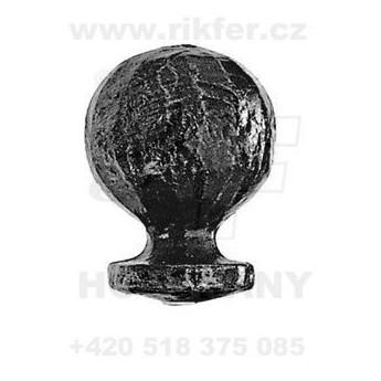 Hlavice,koule s krčkem 041-183