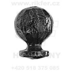 Hlavice,koule s krčkem 040-183