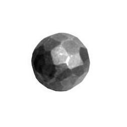 Koule železná plná diamantovaná pr.20