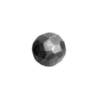 Koule železná plná diamantovaná pr.50