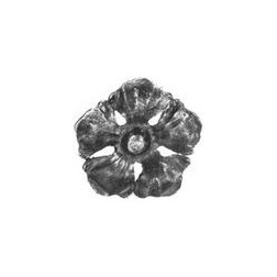 Květ 600/J-291