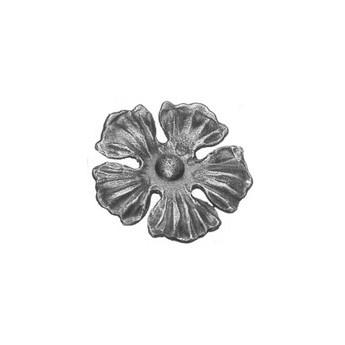 Květ 601/J-291