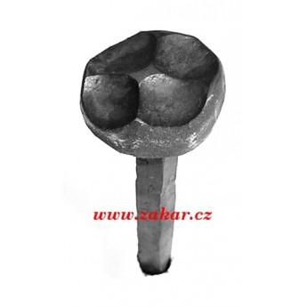 Kovaný hřebík