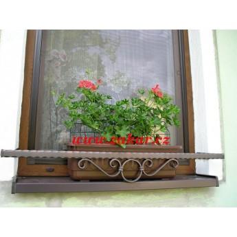 Květinové zábrany